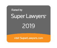 Super Lawyers 2019
